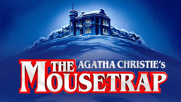 The Mousetrap by Emily Ann Theatre