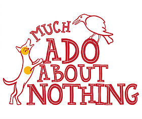 Much Ado About Nothing by touring company