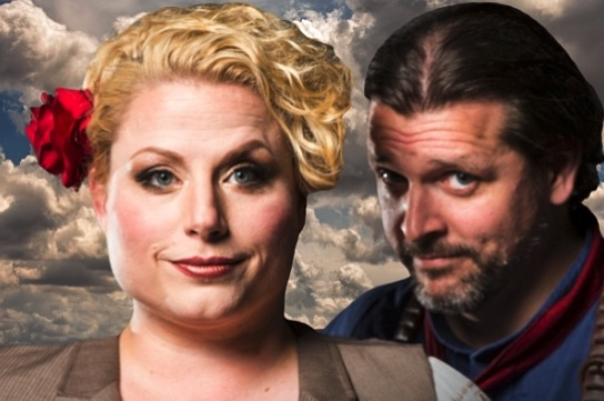 Much Ado About Nothing by Penfold Theatre Company