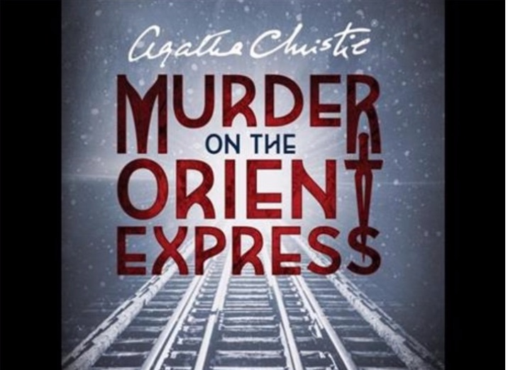 Murder on the Orient Express by Rialto Theatre