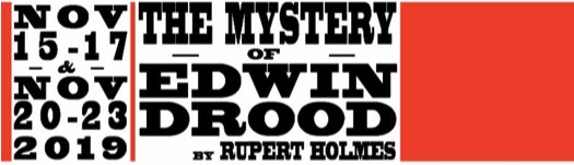 The Mystery of Erwin Drood by Trinity University