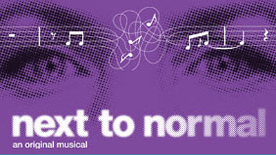 Auditions for Next to Normal, by Ground Floor Theatre