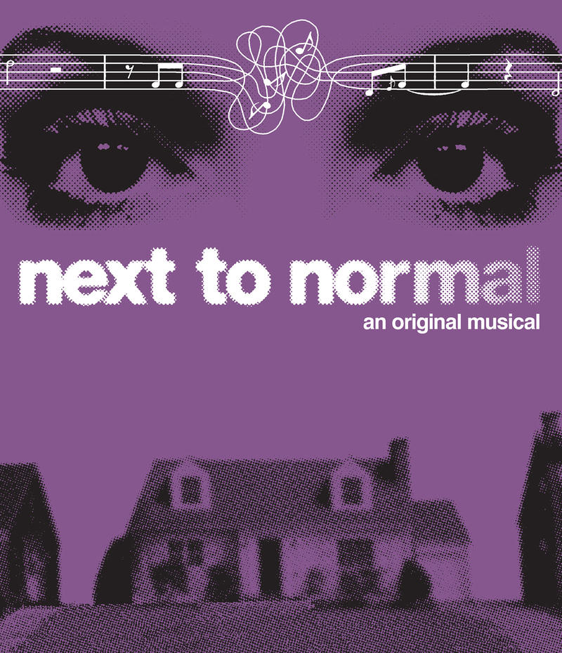 Auditions for Next to Normal, by Wimberley Players