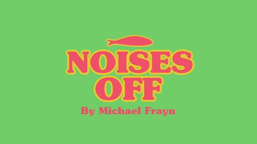 Auditions for Noises Off, by City Theatre Company