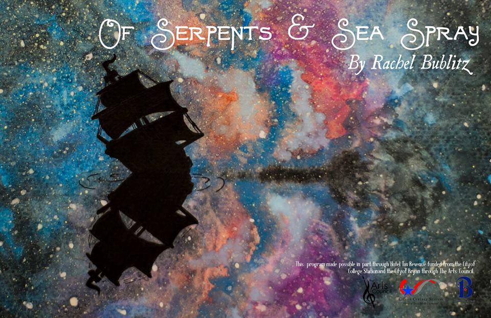 Of Serpents & Sea Spray by This Is Water Theatre