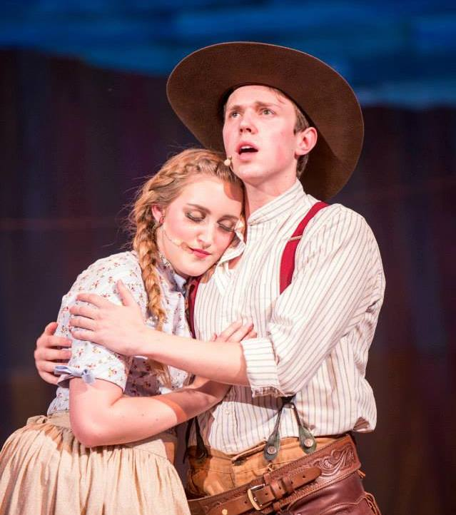 Oklahoma! by Zilker Theatre Productions
