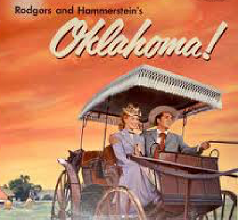 Auditions for Oklahoma!, by New Braunfels Theatre Company