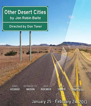 Other Desert Cities  by Austin Playhouse