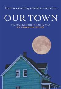 Audition for Our Town, by Trinity Street Players