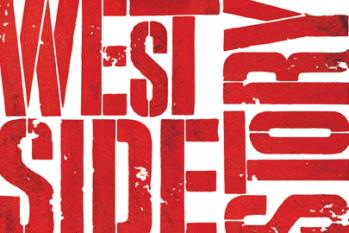 West Side Story by touring company