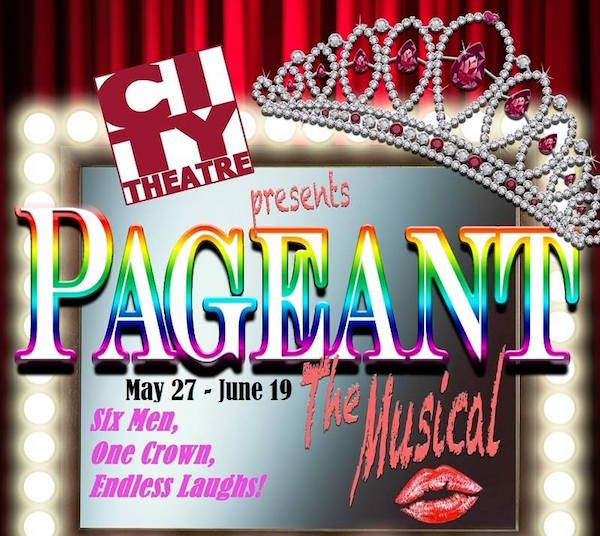 Pageant, the musical by City Theatre Company