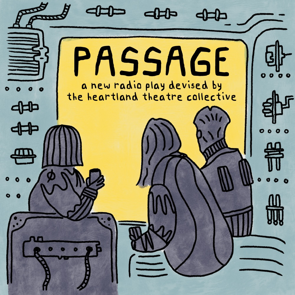 Passage by Heartland Theatre Collective