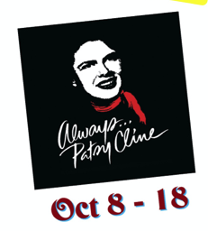 Always, Patsy Cline by Circle Arts Theatre