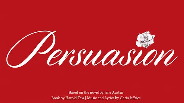 Persuasion by University of Texas Theatre & Dance