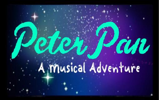 Peter Pan, A Musical Adventure by Roxie Theatre Company