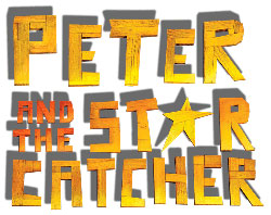 Peter and the Starcatcher by Zach Theatre