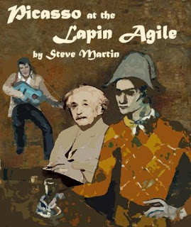 Picasso at the Lapin Agile by Sam Bass Community Theatre