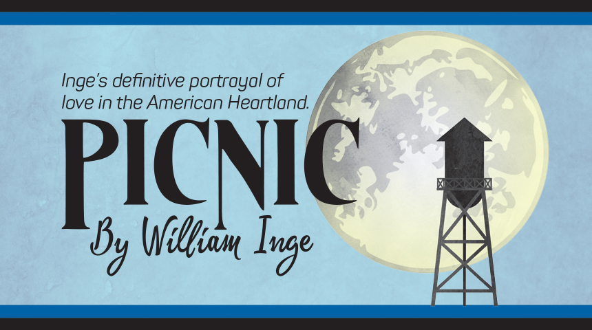 Auditions for Picnic, by Wimberley Players