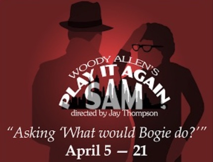 Play It Again, Sam by StageCenter Community Theatre