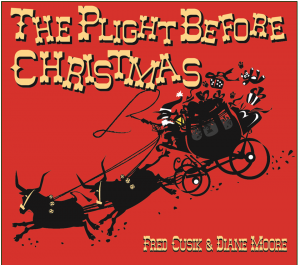 The Plight Before Christmas by Way Off Broadway Community Players