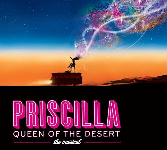 Priscilla, Queen of the Desert by touring company