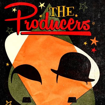 The Producers by McCallum Fine Arts Academy