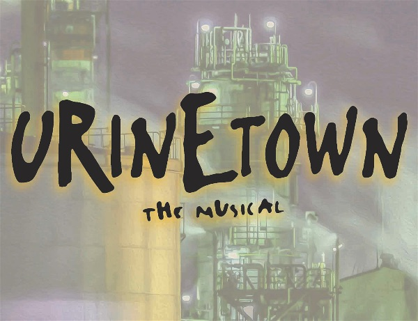Urinetown by Playhouse San Antonio