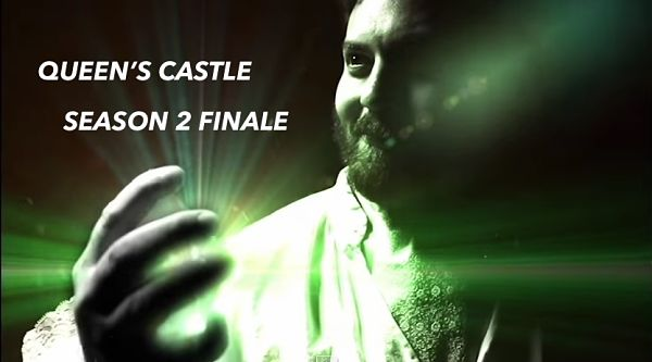 Queen's Castle, season two, episode 6 by Overtime Theater