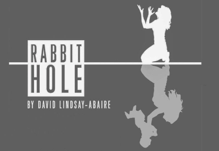 Rabbit Hole by Hill Country  Community Theatre (HCCT)