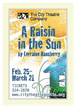 A Raisin in the Sun by City Theatre Company