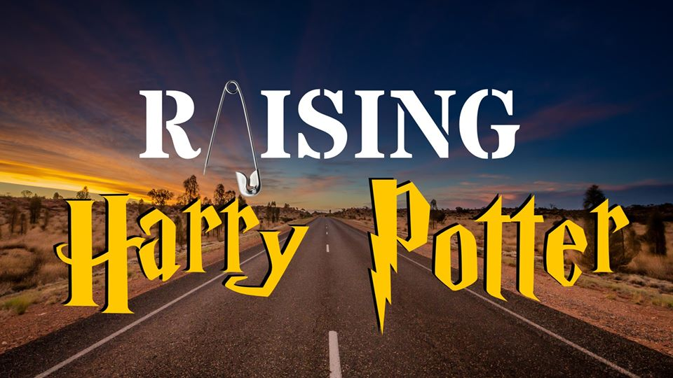 Raising Harry Potter by La Fenice