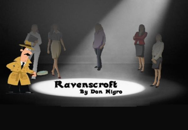 Ravenscroft by Way Off Broadway Community Players