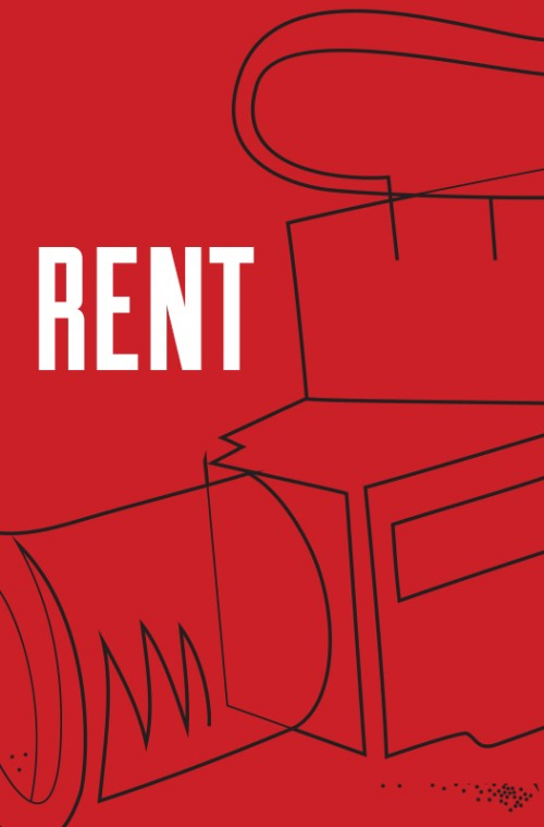 Rent by Waco Civic Theatre