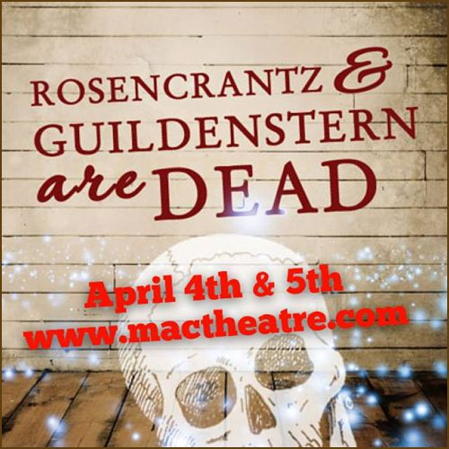 Rosencrantz and Guildenstern Are Dead by McCallum Fine Arts Academy