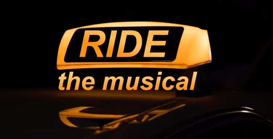 Ride, the musical by Overtime Theater