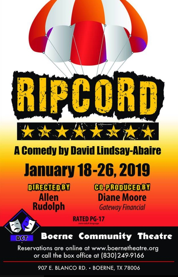 Ripcord by Boerne Community Theatre