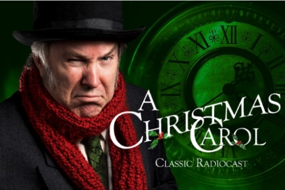 A Christmas Carol Classic Broadcast by Penfold Theatre Company