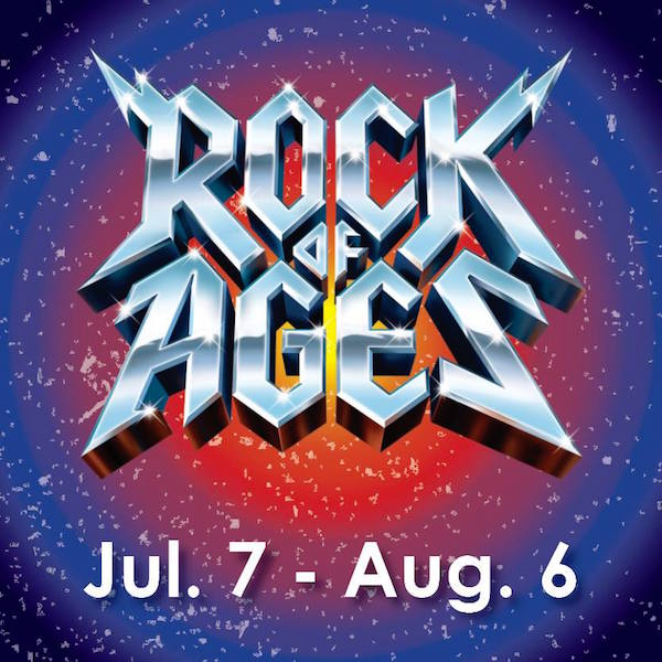 Rock of Ages by Georgetown Palace Theatre
