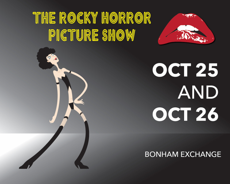 The Rocky Horror Show by The Public Theater