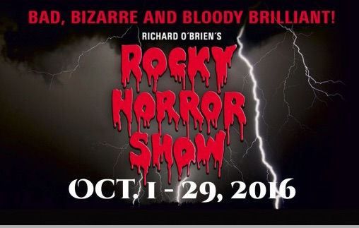 The Rocky Horror Show by Roxie Theatre Company