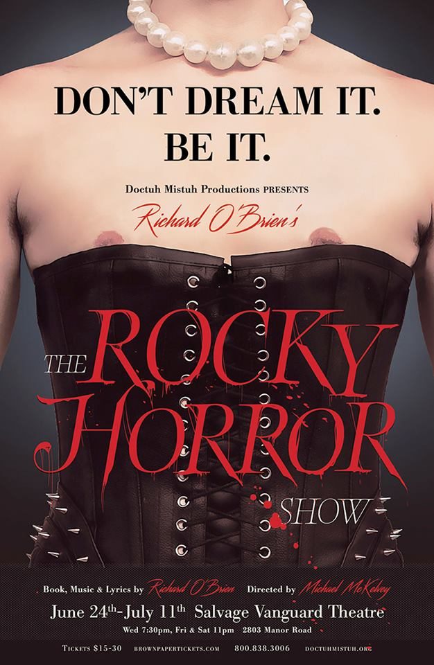 The Rocky Horror Show by Doctuh Mistuh Productions