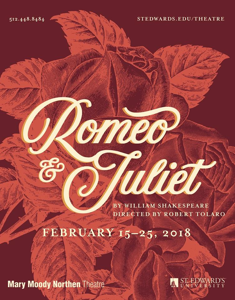 Romeo and Juliet by Mary Moody Northen Theatre