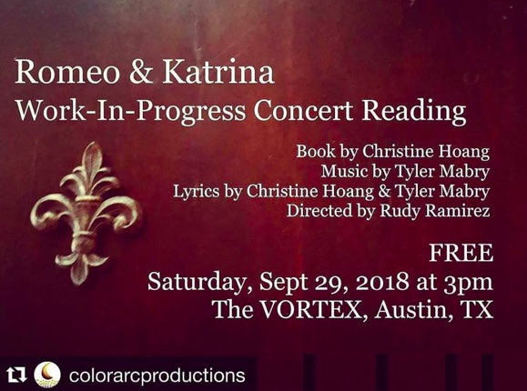 Romeo & Katrina by Color Arc Productions