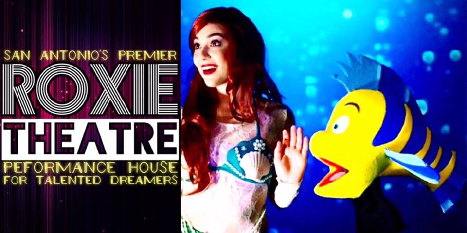 The Little Mermaid, Disney by Roxie Theatre Company