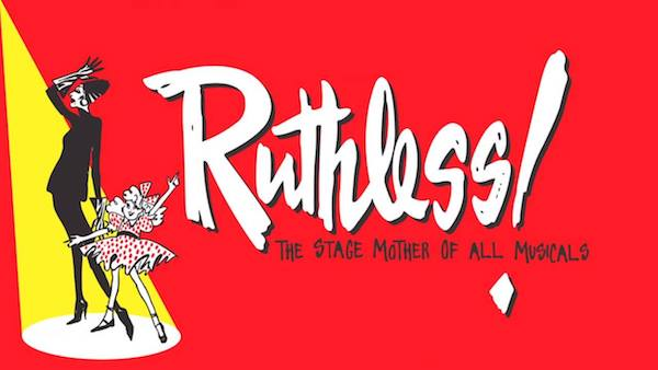 Ruthless! by City Theatre Company