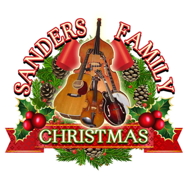 Sanders Family Christmas by Hill Country Arts Foundation
