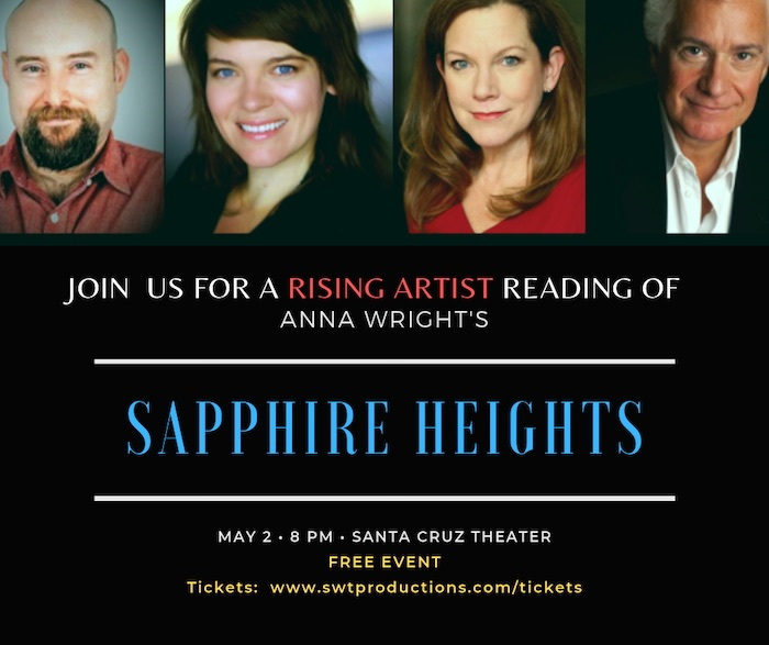 Sapphire Heights by Southwest Theatre Productions