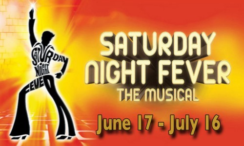 Saturday Night Fever, the musical by Roxie Theatre Company