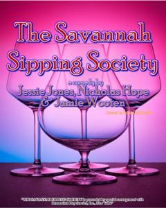 Auditions for Savannah Sipping Society, by S.T.A.G.E.