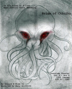 Bride of Cthulhu by Overtime Theater